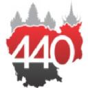 Khmer440 logo icon