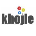 Khojle logo icon