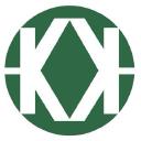 Khomp logo icon