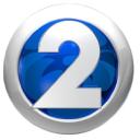 Khon2 logo icon