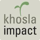 Khosla Impact logo icon