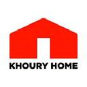 Khoury Home logo icon