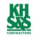 Khs&S logo icon