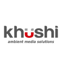 Khushi Advertising logo icon