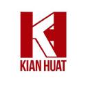 Logo of Kianhuatmetal
