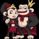 Kiba Games logo icon