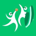 Kickante logo icon