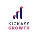 Kick Ass Growth logo icon