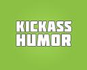Kickass Humor logo icon