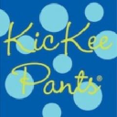 Kicky Pants logo icon