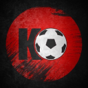 Kick Off logo icon