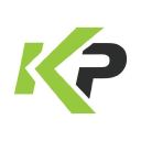 Kick Print logo icon