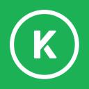 Kickrs logo icon