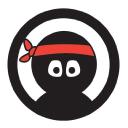 Kickserv logo icon