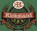 Kickstand Brewing Company logo