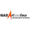 Kick Start Sales Force logo icon
