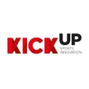 Kickup Sports logo icon