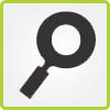 Kick Vox logo icon