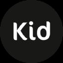 Kid Interiør logo icon