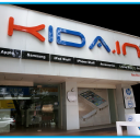 kida.in logo icon