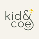 Kid & Coe logo icon