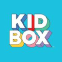Kid Box logo icon