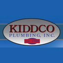 Kiddco Plumbing logo icon