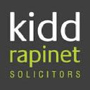 Kidd Rapinet logo icon
