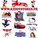 Kiddystores logo icon