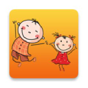 Kid Engage logo icon