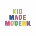 Kid Made Modern logo icon