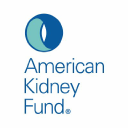 American Kidney Fund logo icon