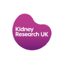 Kidney Research Uk logo icon