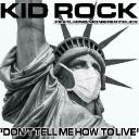 Kid Rock logo icon