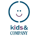 Kids & logo icon