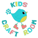Kids Craft Room logo icon