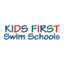 Kids First Swim Schools logo icon