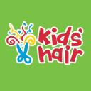 Kidshairinc logo icon