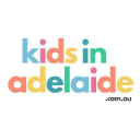 Kids In Adelaide logo icon