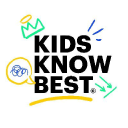 Kids Know Best logo icon