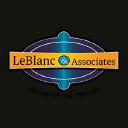 Le Blanc logo icon