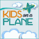 Kids On A Plane logo icon
