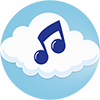 Kidsongs logo icon
