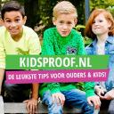 Kidsproof Alkmaar logo icon