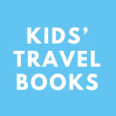 Kids Travel Books logo icon