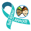 Kids With Food Allergies logo icon