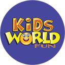 Kids World Fun logo icon