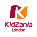 Kid Zania logo icon