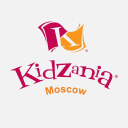 Kid Zania Moscow logo icon