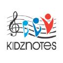 Kidznotes logo icon